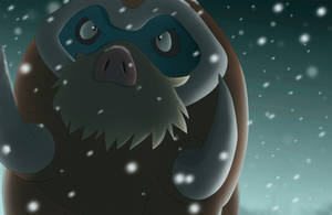 Mamoswine by All0412