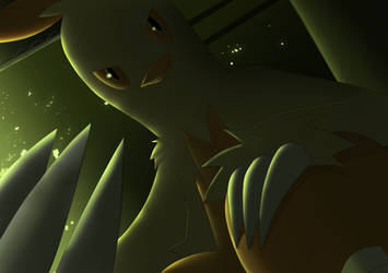 Combusken by All0412