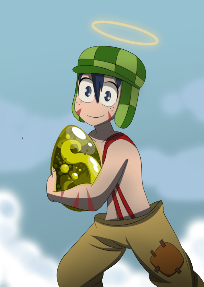 Chavo del 8 by All0412