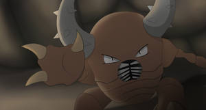 Pinsir by All0412