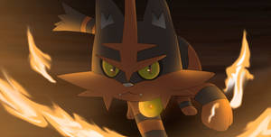 Torracat by All0412