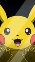 MW: Pikachu