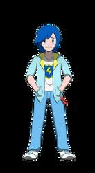 Commission: Trainer 2