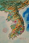 Cartography - Korea