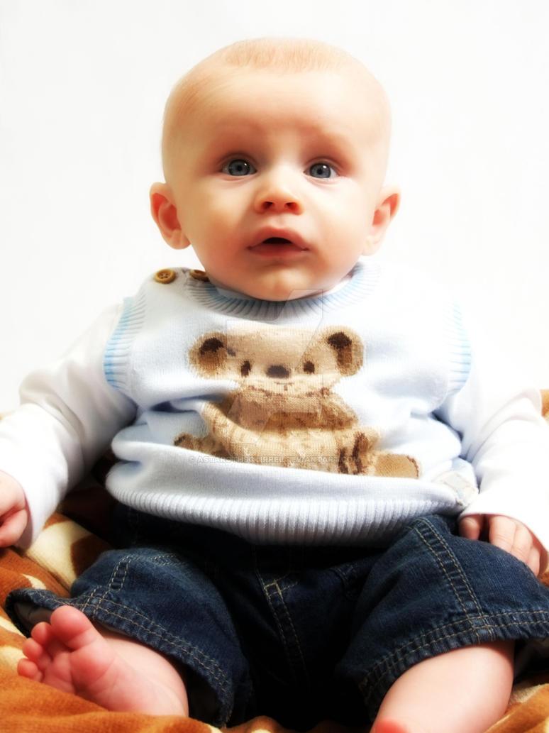 Rolfe's Boy by AstarothSquirrel