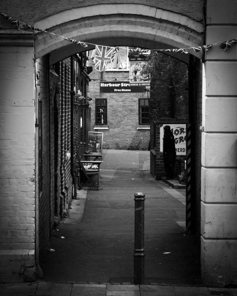 Charlotte Square, Ramsgate by AstarothSquirrel