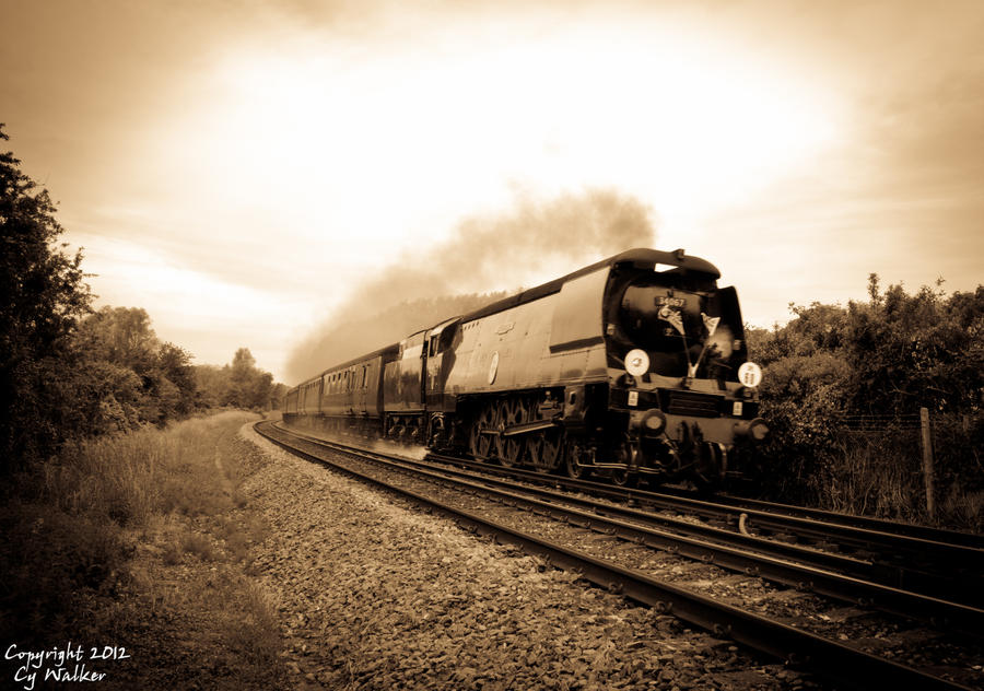 Tangmere by AstarothSquirrel
