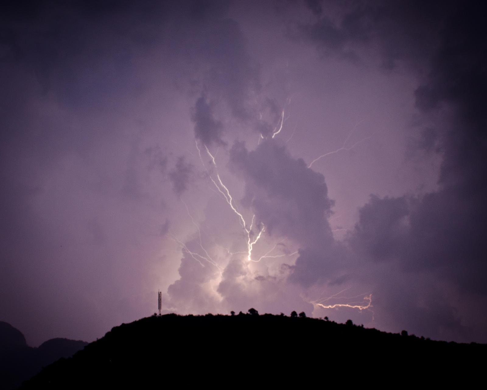 Storms over Dalyan II by AstarothSquirrel
