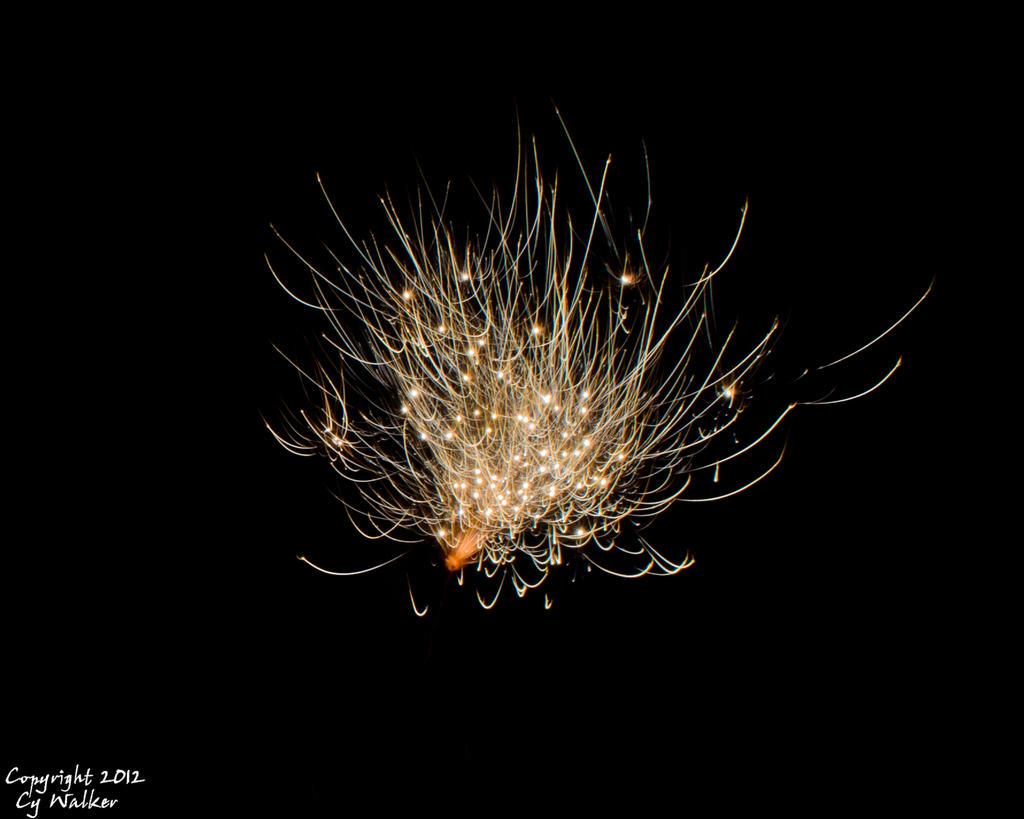 Fireworks III by AstarothSquirrel