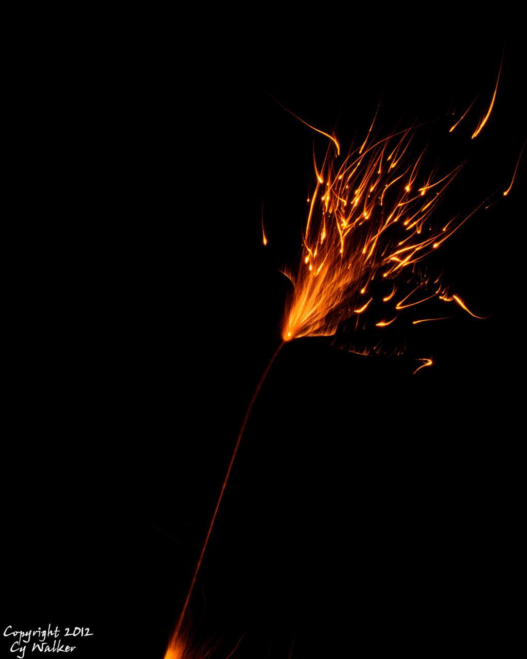 Fireworks V by AstarothSquirrel