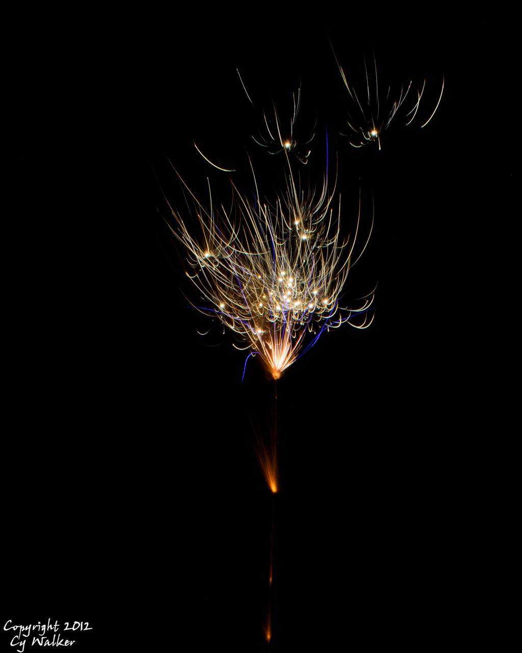 Fireworks VI by AstarothSquirrel