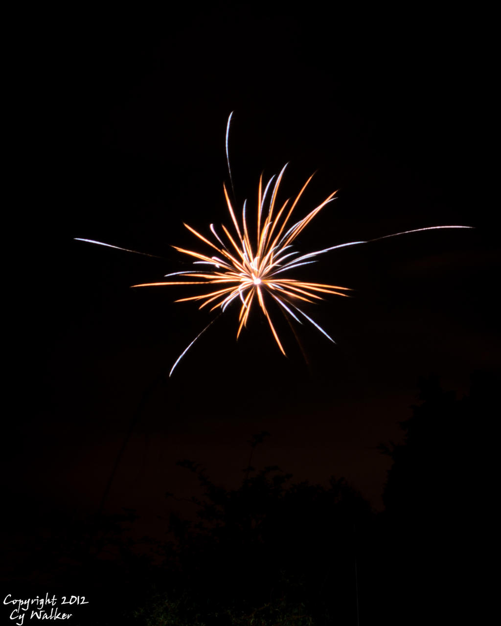 Fireworks VIII by AstarothSquirrel