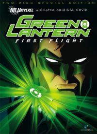 Green Lantern: First flight by AZNbebop