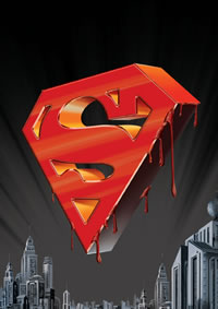 Superman Doomsday DVD by AZNbebop