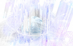 The inorganic world by reku-AL