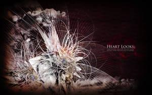 Heart Looks by reku-AL