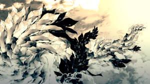 tissue paper by reku-AL