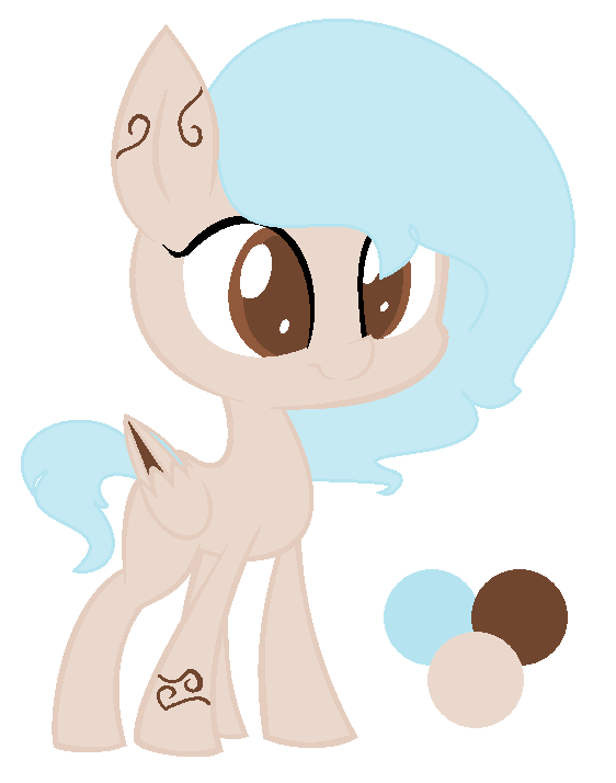 Palette Adopt! {OPEN} by FluffyTaco01