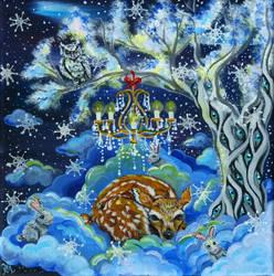 Winter Wonderland by ViktorijaMar