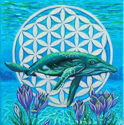 Flower of Sea by ViktorijaMar