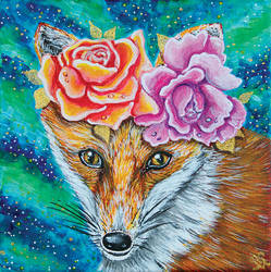 Rose by ViktorijaMar