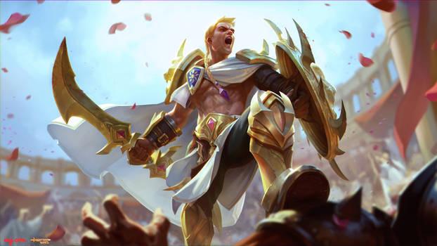 Gladiator Baraus