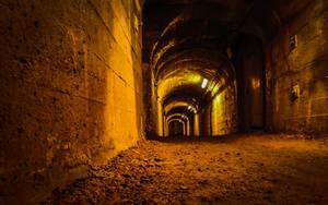 Underground by ixada