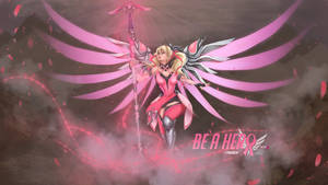 Pandreem - Pink Mercy by Pandreem