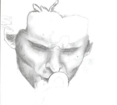 Matt Bellamy - Unfinished No.1