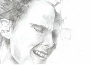 Matt Bellamy - Unfinished No.2