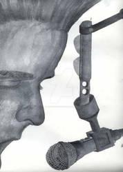 Matt Bellamy - Unfinished No.3