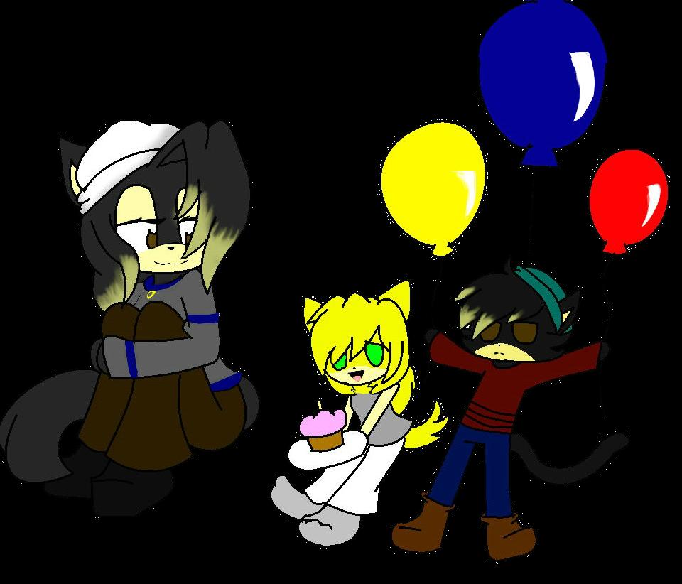 Happy Birthday Ally! By BlueBellSierraXx On DeviantArt