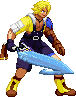 CvS-Tidus by Chamat