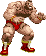 CvS-Zangief(KO-KI) by Chamat