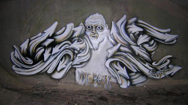 White underground by gojoabbestia