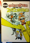 Zany Zonkerville Cover