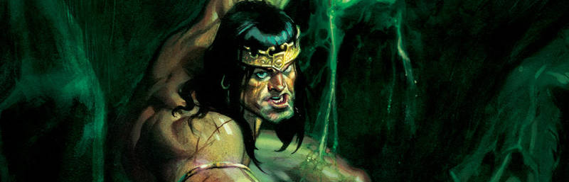 detail from newest conan cover