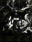 batman inking disaster