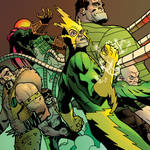 Sinister Six.