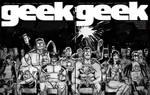 Geek Magazine prelim