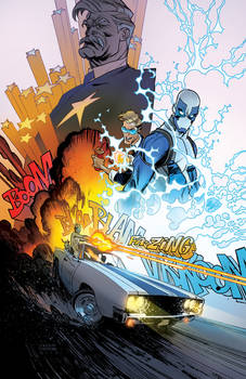 Quantum And Woody Cover 2