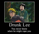 Drunk Lee