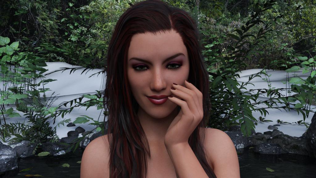 Princess Polly: Close Up by gatesjillianwriter