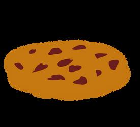 Vector - Cookie by KathrineTheGamerPony