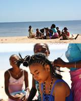 Malagasy Braids by andotsiry