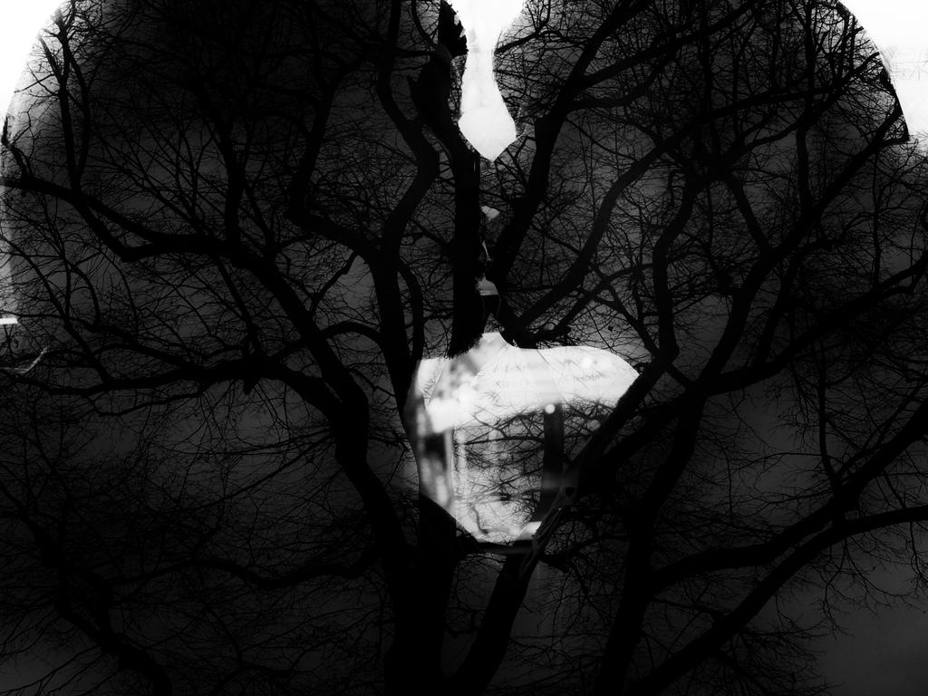 The fractal kiss by helenaruiz