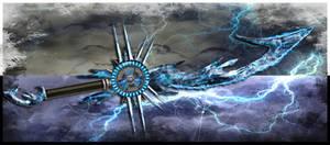 Elemental Blade: Lightning
