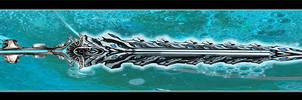 Aerogen Skyblade by Unkn0wnfear