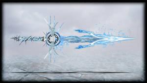 Elemental Blade Ice