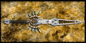 Elemental Blade: Light